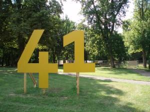 Lunette 41 in Landau Pfalz