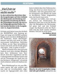 Rheinpfalz Leserbrief Lunette38 om 19.8.2014