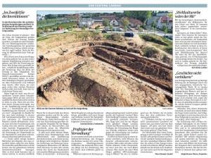 Rheinpfalz Leserbriefe Lunette 38 vom 4.9.2014