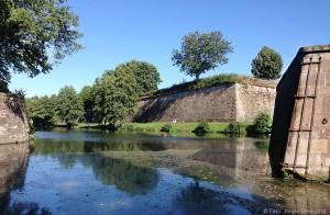 Festung Saarlouis