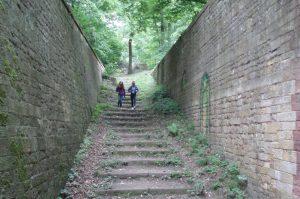Fort_Treppe
